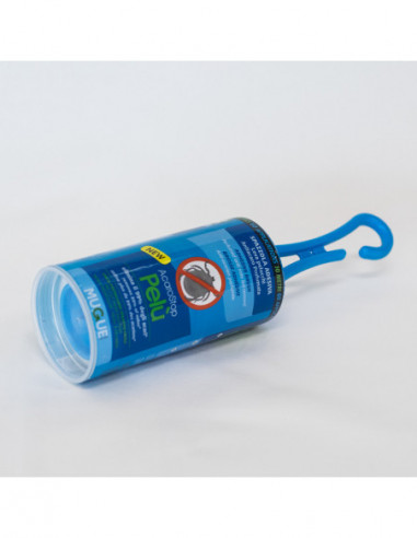 Anti-Dust Mite Adhesive Brush