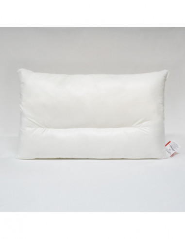 Ergonomic Anti-Dust Mite Pillow Sogno