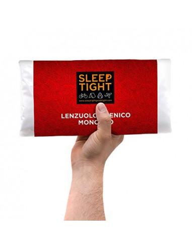 Sleep Tight Set Monouso Lenzuolo...