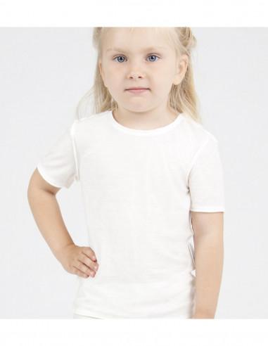 Maglietta A Maniche Corte Bambino