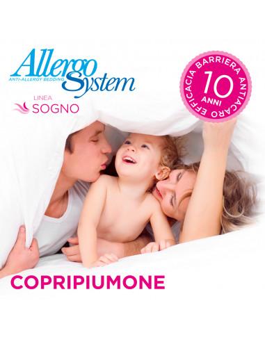 Copripiumone antiacaro Sogno -...