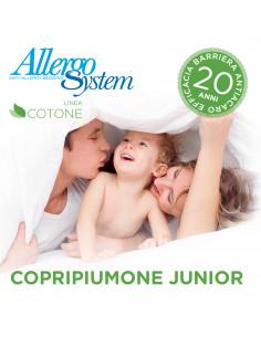 Copripiumone antiacaro 100%...