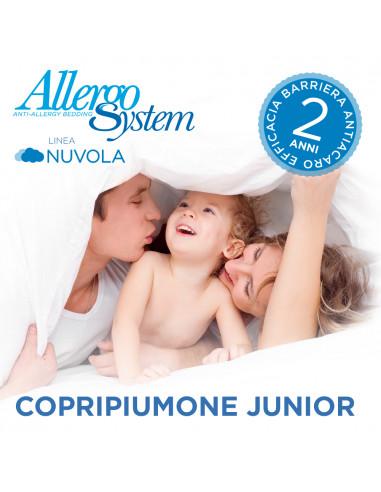 Copripiumone antiacaro Nuvola -...
