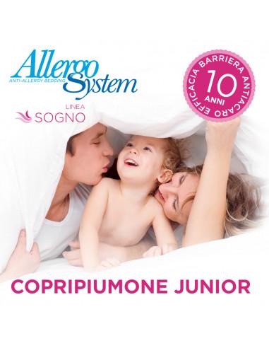 Copripiumone antiacaro Sogno - Junior...